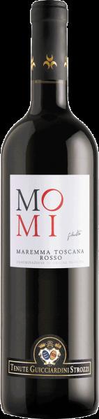 Strozzi Momi Maremma Toscana Rosso