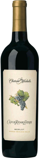 Chateau Ste. Michelle Canoe Ridge Estate Merlot