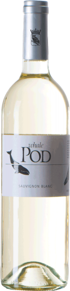 Creation Whale Pod Sauvignon Blanc