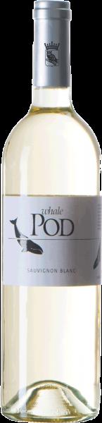 Creation Whale Pod Sauvignon Blanc