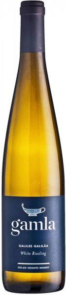 Golan Heights Winery Gamla White Riesling Koscher Wein 2020