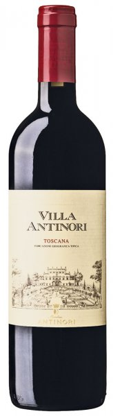 Antinori - Villa Antinori Villa Antinori Rosso Toscana 2018
