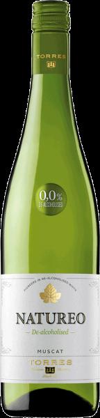 Miguel Torres Torres Natureo Muscat Weisswein Alkoholfrei 2019 - Alkoholfreier Wein