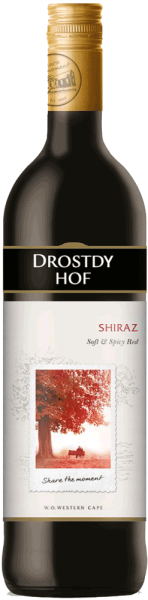 Drostdy-Hof Shiraz