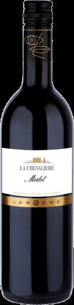 Laroche Merlot de La Chevalière 2019