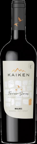 Kaiken Terroir Series Malbec