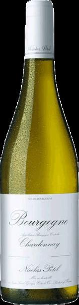Nicolas Potel Bourgogne Chardonnay