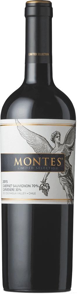 Montes Limited Selection Cabernet Sauvignon Carmenere