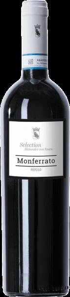 Selection Alexander von Essen Monferrato Rosso