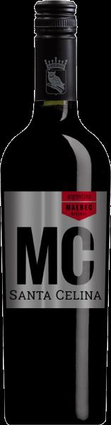 Santa Celina MC Malbec Reserve Cuvee Altisima