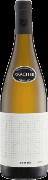 Weinlaubenhof Kracher Pinot Gris 2018