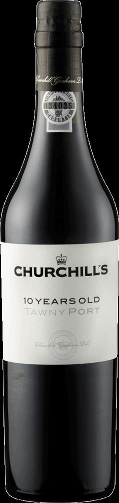 Churchill's 10 Years Old Tawny