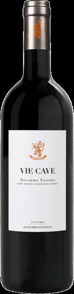 Antinori - Fattoria Aldobrandesca Aldobrandesca Vie Cave Maremma Toscana 2019