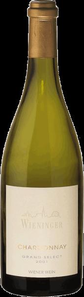 Weingut Fritz Wieninger Fritz Wieninger Chardonnay Grand Select 2018