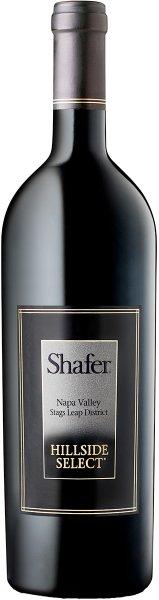 Shafer Vineyards Shafer Napa Valley Hillside Select 2015
