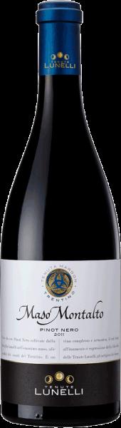 Lunelli Maso Montalto Pinot Nero