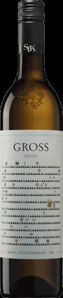Weingut Gross Jakobi