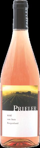 Prieler Rosé vom Stein