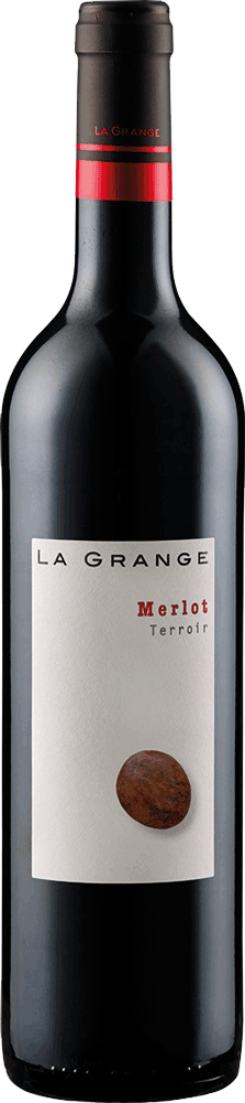 La Grange Merlot Terroir