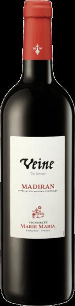 Vignobles Marie Maria Veine Rouge