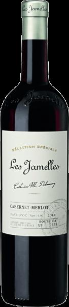 Les Jamelles Selection Speciale Cabernet - Merlot