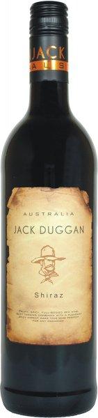 Jack Duggan Shiraz 2018