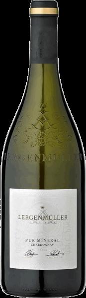 Lergenmüller Pur Mineral Chardonnay
