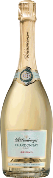 Schlumberger Chardonnay Brut Reserve