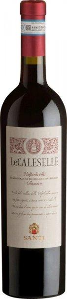 Santi Le Caleselle Valpolicella Classico
