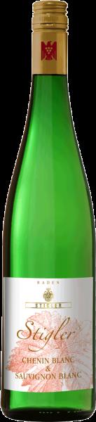 Stigler Chenin Blanc & Sauvignon Blanc