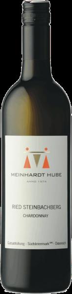 Meinhardt Hube Ried Steinbachberg Chardonnay