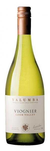 Yalumba Family Winemakers Yalumba Viognier Eden Valley 2017