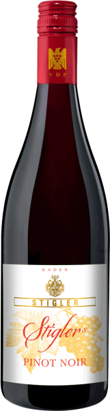 Stiglers Pinot Noir