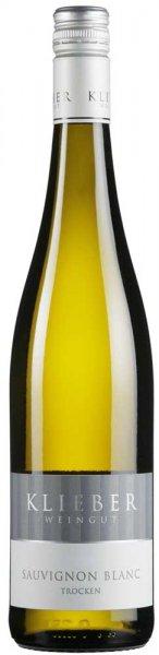 Weingut Klieber Klieber Sauvignon Blanc trocken 2018