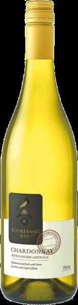 Grant Burge Chardonnay Boomerang Bay