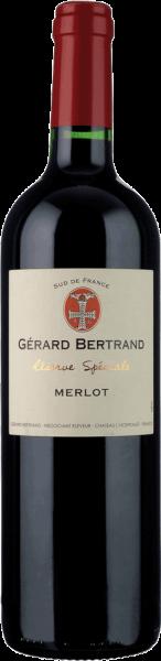 Gerard Bertrand Merlot Reserve Speciale