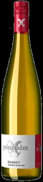 Weingut Prinz Salm Quarzit Binger Riesling