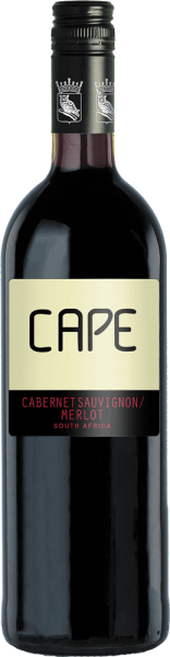 Cape Cabernet Sauvignon Merlot