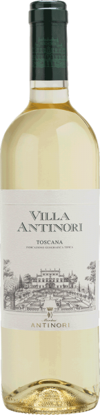 Villa Antinori Bianco Toscana