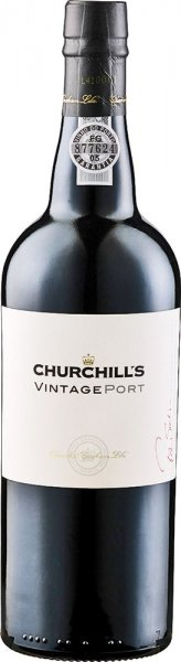 Churchill Graham Limitada Churchill's Vintage Port 2017