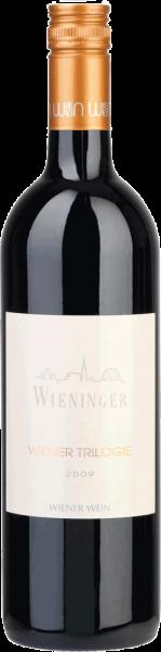 Weingut Fritz Wieninger Fritz Wieninger Wiener Trilogie 2016