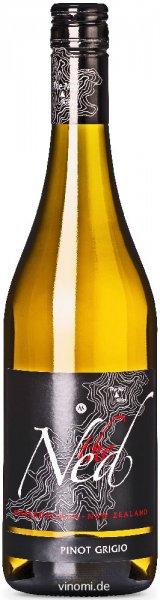 Marisco Vineyards The Ned Pinot Grigio 2020