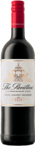 Boschendal The Pavillion Shiraz-Cabernet Sauvignon