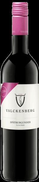 P.J. Valckenberg Valckenberg Spätburgunder trocken 2017