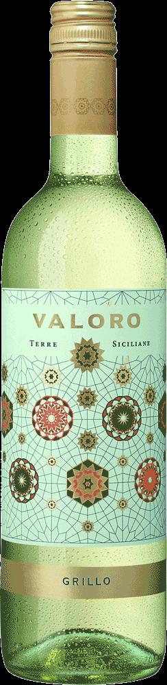 Valoro Sicilia Valoro Grillo 2018