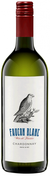 Faucon Chardonnay 1 Liter 2019