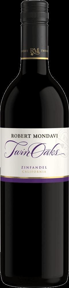 Robert Mondavi Twin Oaks Zinfandel
