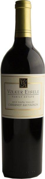 Volker Eisele Family Estate Volker Eisele Cabernet Sauvignon Napa Valley 2014