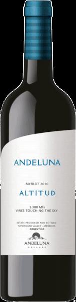 Andeluna Cellars Andeluna Altitud Merlot