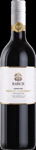 Babich Wines Merlot-Cabernet 2018